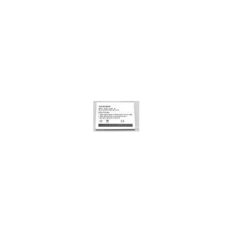 Alcatel/Vodaf/Huawei Batteria Vodafone V720 / v725 Interna Li-ion 650 Mah