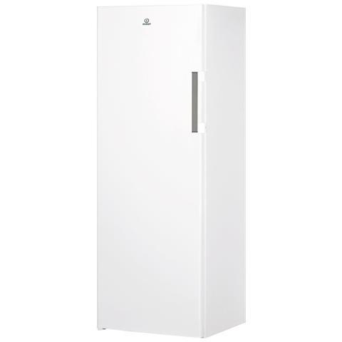 Congelatore Verticale UI6 1 W. 1 Capacità 244 Litri Classe A+ Colore Bianco