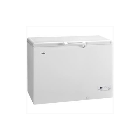 Congelatore Orizzontale HCE379R Classe A+ Capacità Lorda 384 Litri Colore Bianco