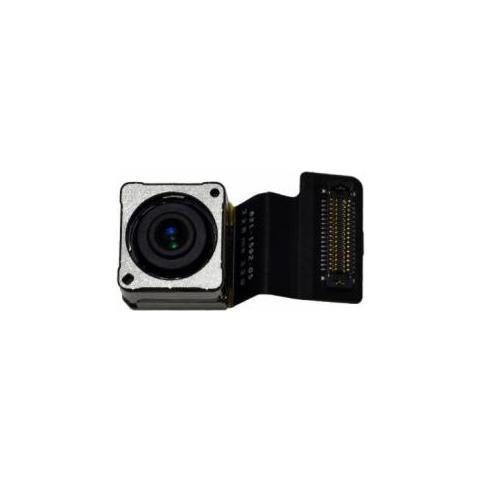 MICROSPAREPARTS MOBILE MOBX-IP5S-INT-11 Modulo per fotocamera posteriore Nero, Argento 1pezzo (i) ricambio per cellulare