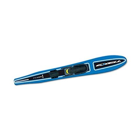 Monosci Sci Nautico Excell Ski Freestyle In Fiberglass Epoxy Cm 170
