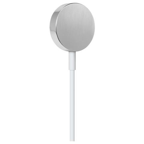 APPLE MLLA2ZM / A Cavo Magnetico Per La Ricarica Di Apple Watch (0.3 M)