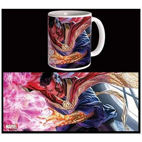 Tazza Doctor Strange Mug Magic