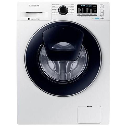 Lavatrice ww90j5255m 9 kg classe a centrifuga 1200 giri for Lavatrici 7 kg miglior prezzo