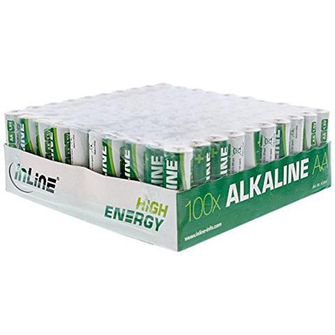 01294 Alcalino 1.5V batteria non-ricaricabile