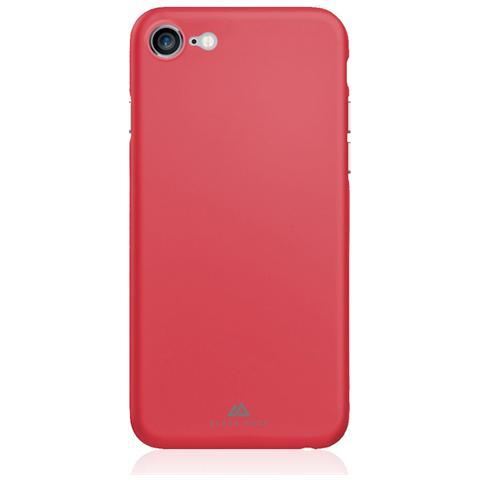 BLACK ROCK Cover Ultra Thin per iPhone 7 - Rosso