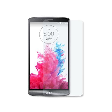 Smartechnology Pellicola In Vetro Temperato Per Smartphone Lg G3 Protezione Display Salva Schermo Infrangibile