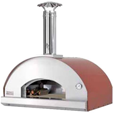 Forno Pizza Marinara Appoggio - Rosso