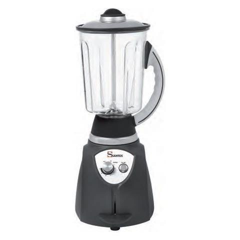 Frullatore Mixer Professionale Frullati 4 Litri Rs1101
