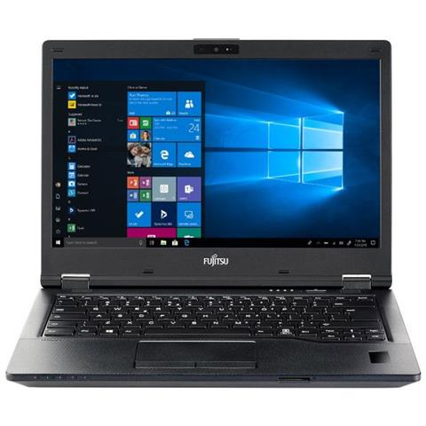 Image of Notebook Lifebook E459 Monitor 14'' Full HD Intel Core i5-8265U Ram 8 GB SSD 256 GB 1xUSB 3.1 2xUSB 3.0 Windows 10 Pro