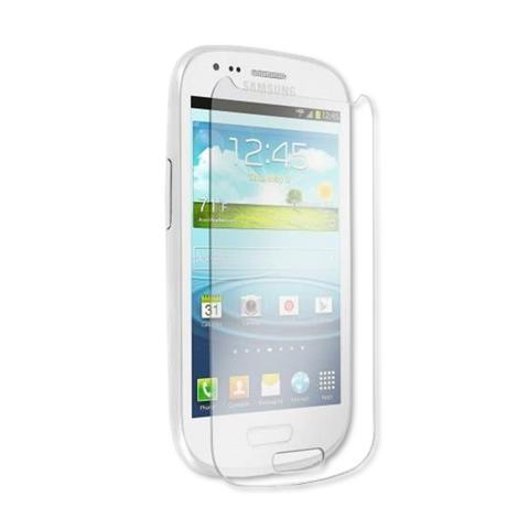 Smartechnology Pellicola Vetro Temperato Per Samsung Galaxy S3 Mini Trasparente Clear Proteggi Display Touch Screen Spessore Solo 0,26mm