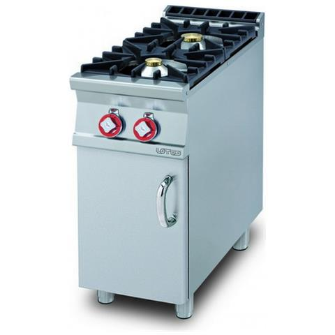 Cucina A Gas Professionale Afp / Pc-94g