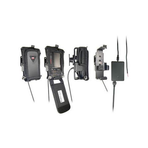 Brodit 523208 Active holder Nero supporto per personal communication