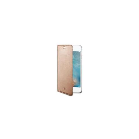 CELLY Air Case For Ip7 Rgold