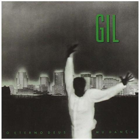 WARNER BROS Gilberto Gil - O Eterno Deus Mu Danca