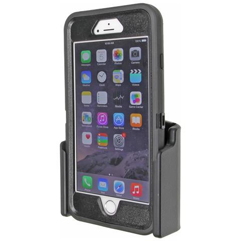 BRODIT 511741 Auto Passive holder Nero supporto per personal communication