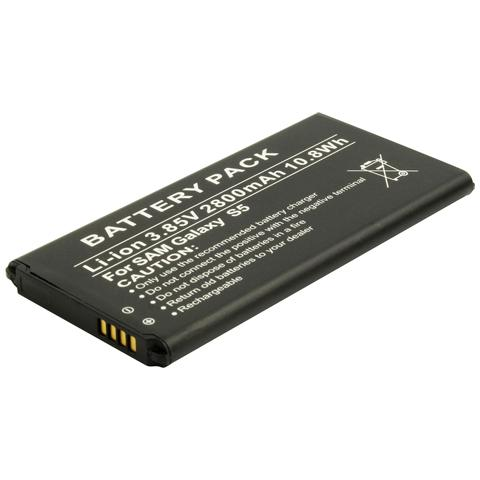 DIGITUS Li-Ion batt. 2800 mAh per Samsung Galaxy S5