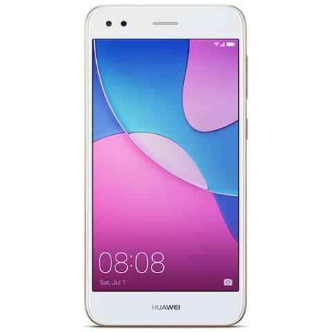 "HUAWEI Y6 Pro 2017 Oro 16 GB 4G / LTE Display 5"" HD Slot Micro SD Fotocamera 13 Mpx Android Italia"
