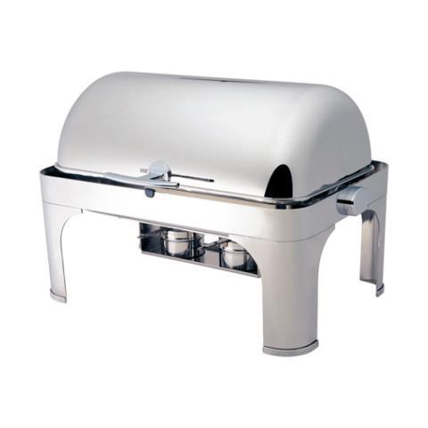 Chafing Dish Riscalda Riscaldatore Scalda Vivande Rs0619