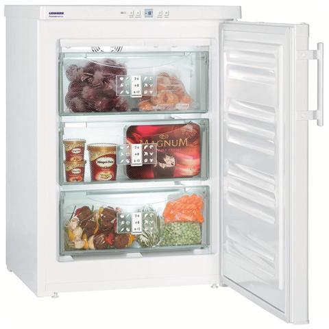 Congelatore Da Tavolo GN 1066 No Frost Classe A+ Capacità Lorda / Netta  102/91