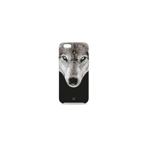 CELLY Skin Cover Wolf Iphone 6s Plus