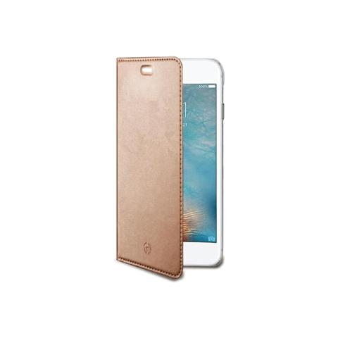 CELLY Air Case For Ip7 Plus Rose Gold