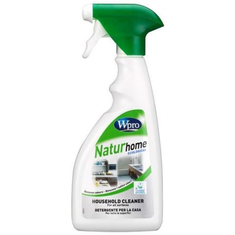 Whirlpool Pulitore Detergente Multiuso Tutte Le Superfici Natur Home Eco Label