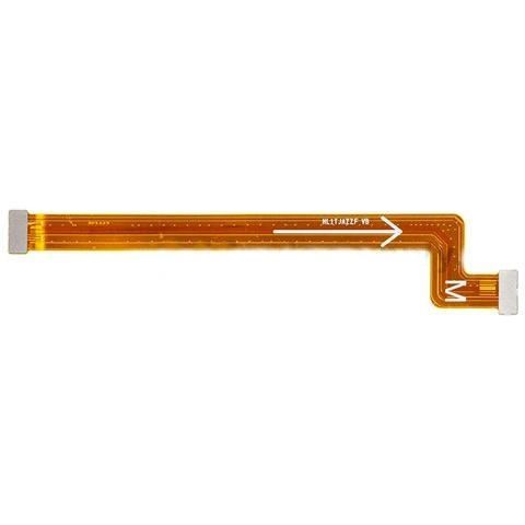 BOMA Flat Flex Cable Connettore Cavo Lcd Display Scheda Madre Huawei Ascend Mate 7