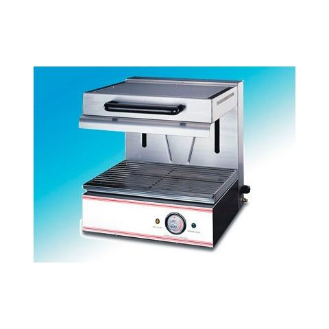 Salamandra Elettrica Fornetto Pizza Grill Rs1786