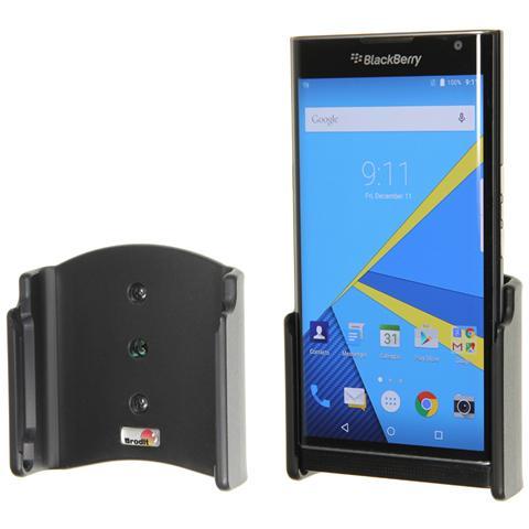 BRODIT 511762 Auto Passive holder Nero supporto per personal communication