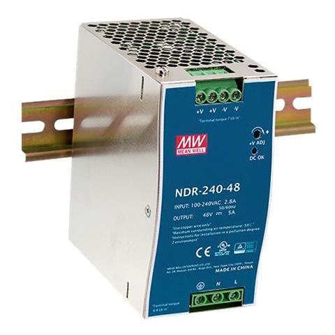 Alimentatore 240W Universale AC input / Full range