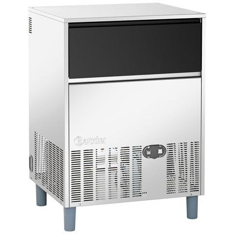 104392 Fabbricatore di ghiaccio 64 kg / 24 h