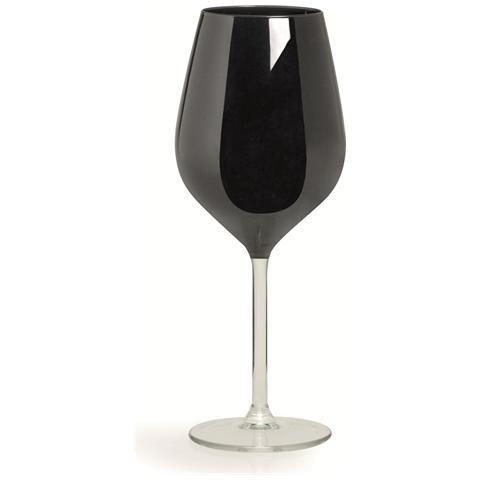 Calice Color Wine nero cl. 50.