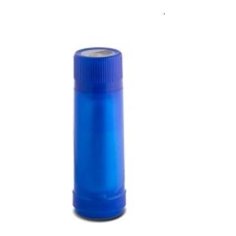 Thermos Blu Da 125 Ml Modello Rotpunky 1/8 Di Litro