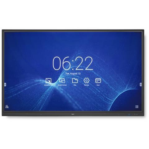 """NEC - Lavagna Interattiva 65"""" Touch CB651Q 3840 x 2160 4K Ultra HD  - ePRICE"""