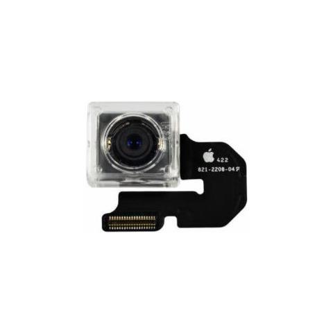 MICROSPAREPARTS MOBILE MOBX-IP6P-INT-11 Modulo per fotocamera posteriore Nero 1pezzo (i) ricambio per cellulare