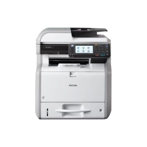 Image of AFICIO SP4510SF Stampante Multifunzione Stampa Copia Scansione Fax Laser B / N A4 40 Ppm (B / N) Usb Ethernet