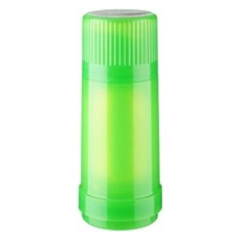Thermos Verde - Modello Rotpunky Da 1/4 Lt Insolante 250 Ml