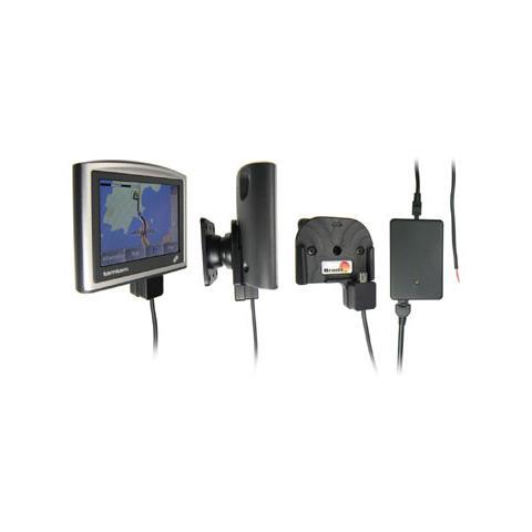 Brodit 215189 Universale Attivo Nero supporto e portanavigatore
