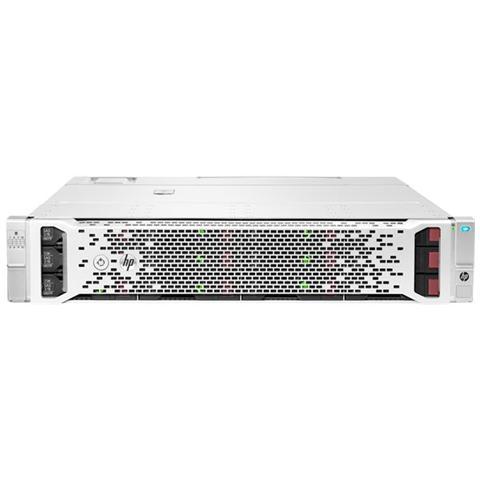 Hewlett Packard Enterprise D3700 w / 25 2TB 12G SAS 7.2K SFF (2.5in) Midline Smart Carrier...