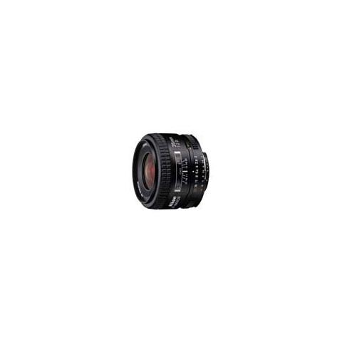 Image of 35 mm / F2.0 Nikon AF