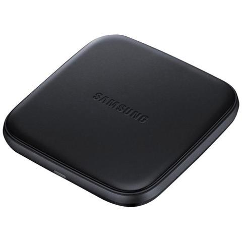 SAMSUNG EP-PA510 Mini Wireless Charging Pad compatibile con tutti i dispositivi Qi