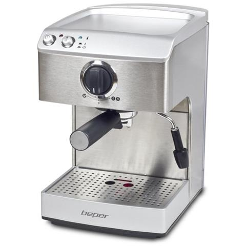 Macchina Caffè Espresso Potenza 1250 Watt