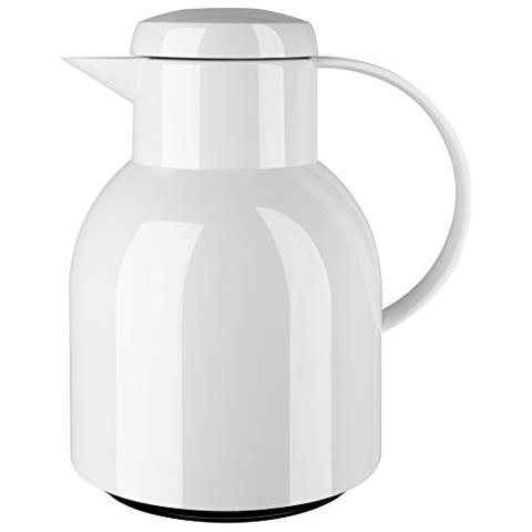 Caraffa Termica Samba 1,00lt Bianco