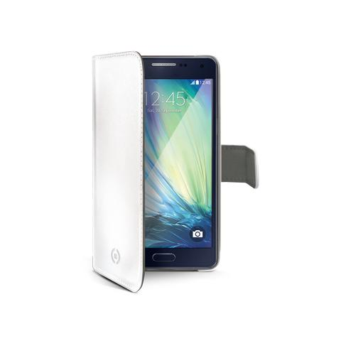 CELLY wh pu wallet case for galaxy a3