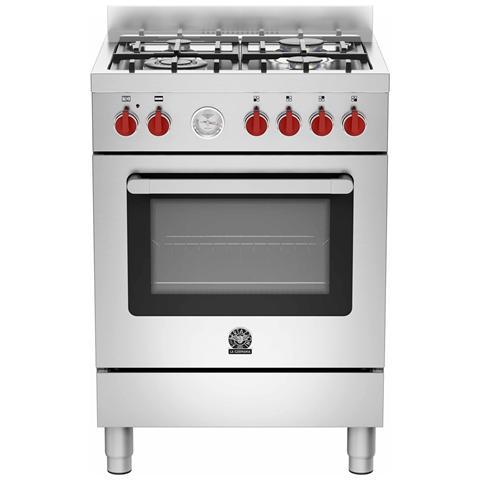 Bertazzoni la germania cucina elettrica ri64c61bx 4 - Eprice cucine a gas ...