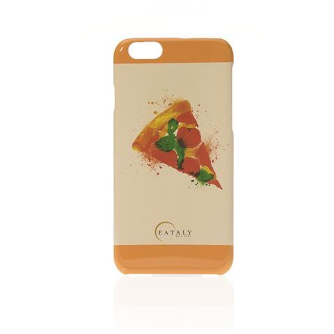 AIINO Custodia per iPhone 6/6s Collezione Food - Pizza