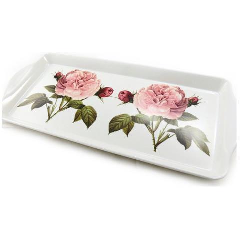 Les Trésors De Lily plateau 'jardin des plantes' rosa bianca - [ j0585]