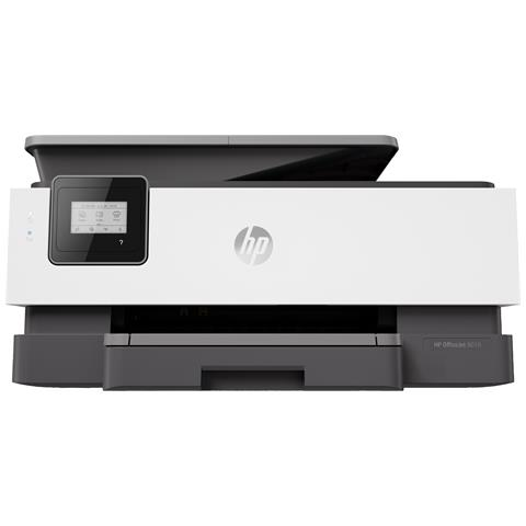 Image of 4KJ69B#BHC OJ 8015 3in1 stampante inkjet A4, doppio, WLAN, Multi, colore
