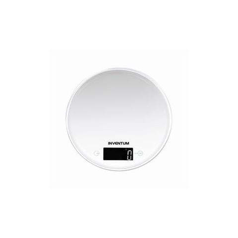 WS310, LCD, Bianco, 1,3 cm, Plastica, Acciaio inossidabile